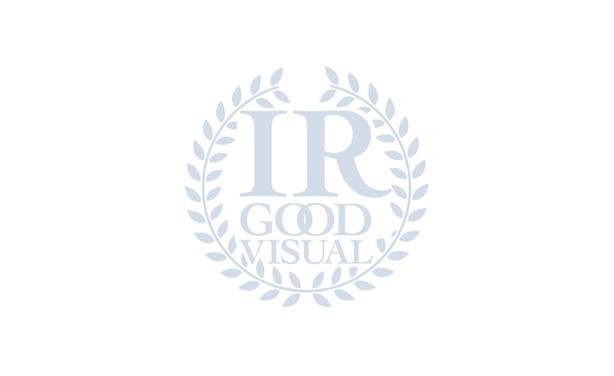 第7回IRグッドビジュアル賞 受賞企業決定 ~表彰式兼好事例(受賞作品)紹介セミナーは延期~